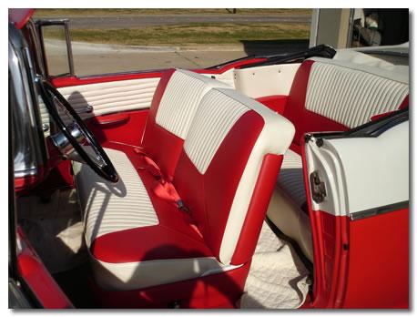 Dan S Custom Shop Front Range Custom Upholstery