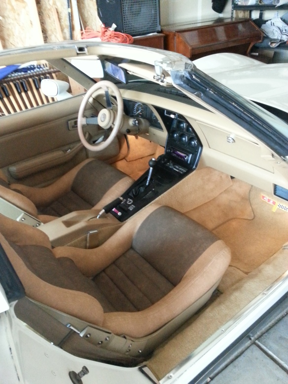 Front Range Custom Upholstery Specializing In Auto